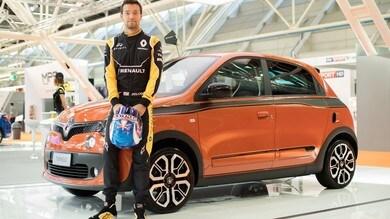 """Palmer al Motor Show: """"La Renault farà un grosso passo avanti"""""""