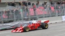 Motor Show 2016, le F1 del passato in pista