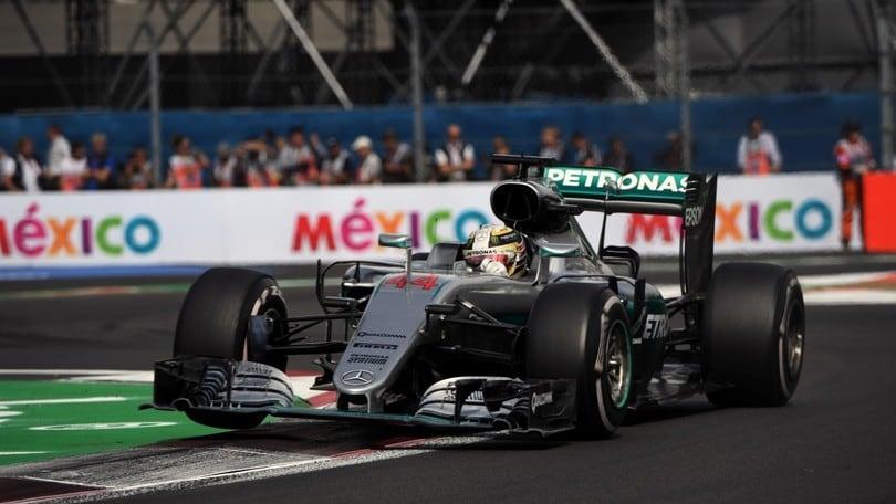 Rosberg potrebbe avere presto un nuovo sogno: guidare per la Ferrari F1!