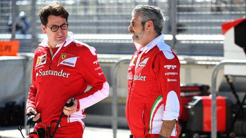 Antonio Giovinazzi, il nuovo terzo pilota della Ferrari è un italiano