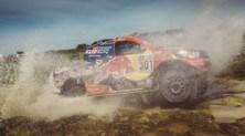 """Dakar Stage 1, Al Attiyah va a fuoco e si aggiudica la """"specialina"""""""
