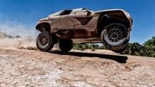 Dakar Stage 2, Loeb precede Al Attiyah e prende il comando
