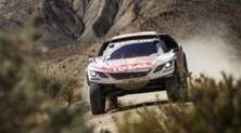 Dakar Stage 4, Despres vince la prima tappa in carriera con Peugeot
