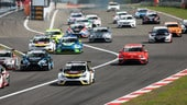 Ad Adria il TCR Europe Trophy