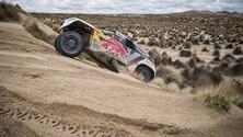Dakar tappa 7, vince Peterhansel: è sempre più leader