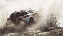 Dakar stage 8, Loeb il Cannibale alla riscossa