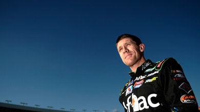 Carl Edwards come Rosberg: addio alla Nascar