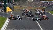 Formula 1 2017, dove costa meno seguire un GP