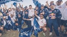 "Dakar, Peterhansel: ""Nessun ordine di scuderia, vittoria di esperienza"""