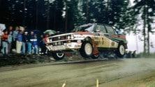 Gli anni d'oro del Rally: Lancia Delta