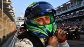 """Formula 1, Massa concede il bis: """"E me ne andrò a testa alta"""""""