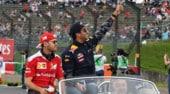 Formula 1, i team e i piloti del 2017