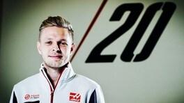 F1, Magnussen: «Haas davanti a Renault con tutti i problemi che hanno»