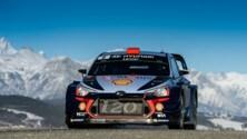 Mondiale Rally 2017: i nuovi mostri, foto
