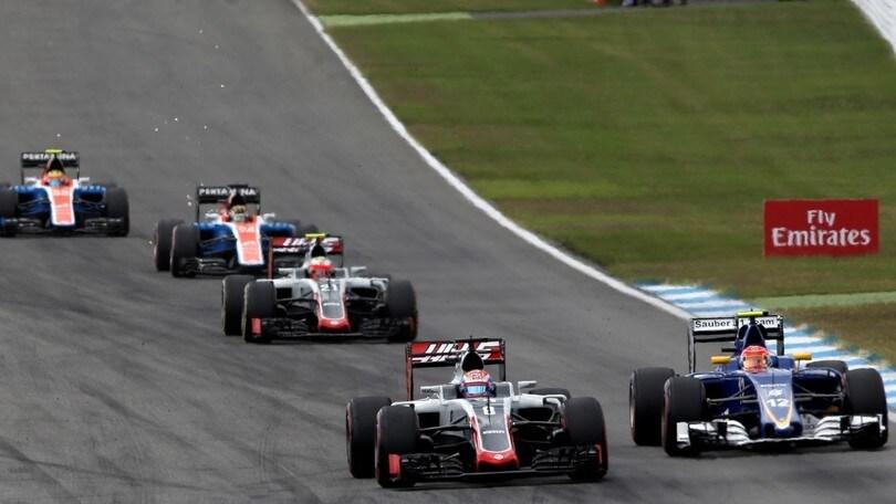 Non è più la Formula 1 di Ecclestone