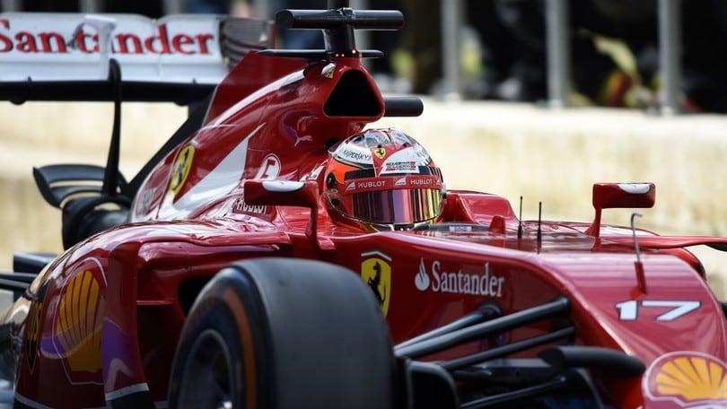 F1: Ferrari, la monoposto 2017 dedicata a Bianchi?