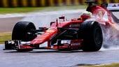 Formula 1, il calendario e il regolamento dei test 2017