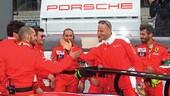 Divorzio all'italiana, Gimmi Bruni lascia la Ferrari