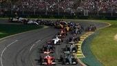 Formula 1 2017, le gare in diretta tv