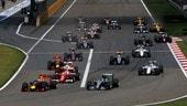Tost: «Senza parità, congeliamo lo sviluppo Mercedes»