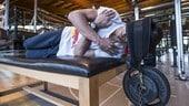 Carlos Sainz, forte come un Toro