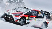 Da Corolla a Yaris, Toyota torna a vincere nel WRC