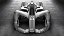 La Formula E del futuro secondo Spark Racing Technology