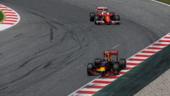 F1, Dallara e Head: sorpassi impossibili nel 2017