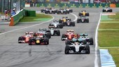 Euro-sfida alla Formula 1: parlamentare chiede un'indagine