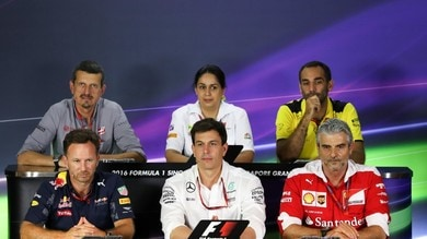 F1, via alle manovre per conservare i benefici