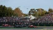 F1: i problemi di Melbourne e le possibilità di Singapore