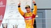 F1, Giovinazzi a sorpresa nei test di Barcellona