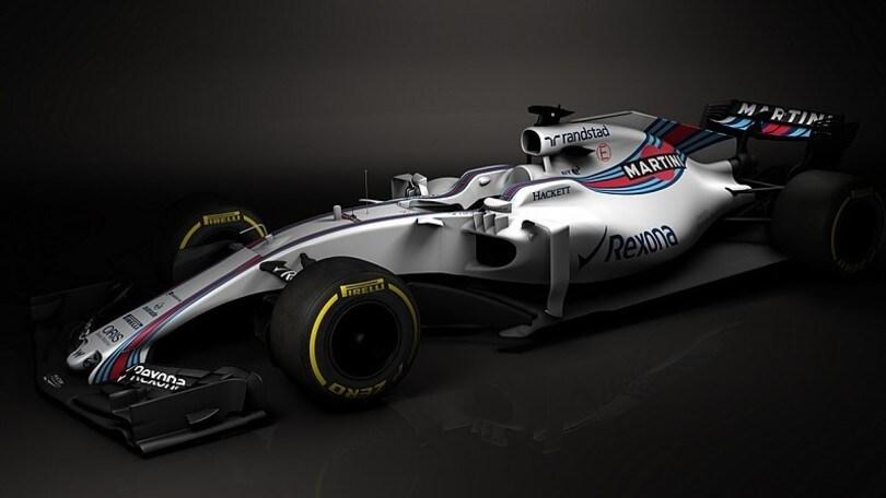 Williams FW40, la prima F1 del futuro