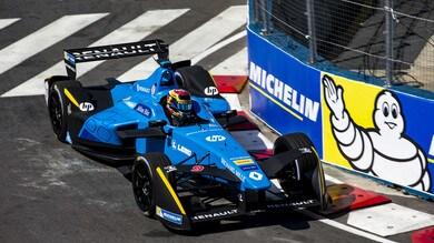 Buemi fa tripletta e vince anche a Buenos Aires