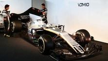 Force India VJM10, le foto