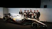 Force India VJM10: la sfida sarà confermarsi