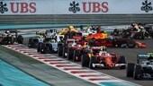 Sky entra nel vivo della nuova stagione di F1
