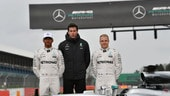 """Wolff: """"Quest'anno Mercedes mostrerà la sua vera forza"""""""
