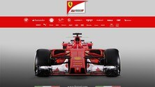 Ferrari SF70H, più rossa che mai