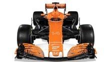 McLaren-Honda MCL32, le foto