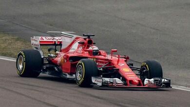 La SF70H piace ai piloti Ferrari, e non solo per l'estetica