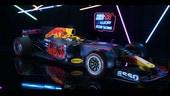 Red Bull RB13, la macchina col