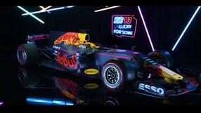 """Red Bull RB13, la macchina col """"buco al naso"""""""