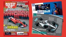 Formula 1: e ora scatenate l'inverno