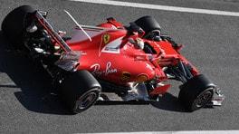 Test Formula 1 Barcellona: diretta day2 dalle ore 9