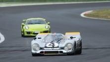 Porsche Club Roma riporta in pista la leggenda 917