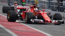 Test Formula 1