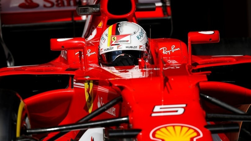 Formula 1, test Barcellona 2, Day 1: Massa al top