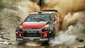 Rally Messico, Meeke è sempre leader