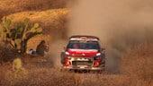 WRC - Rally del Messico: dominio di Meeke
